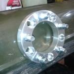 проставки колесные алюминий
