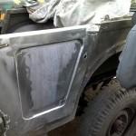 При реставрации выставляются все зазоры в заводские нормы